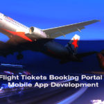 Flight Tickets Booking Portal & Mobile App Development Cost and Timeline