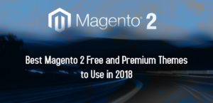 Best Magento 2 Free and Premium Themes to Use in 2018