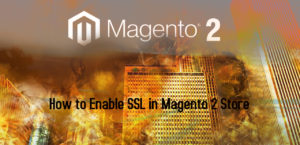 How to Enable SSL in Magento 2 Store