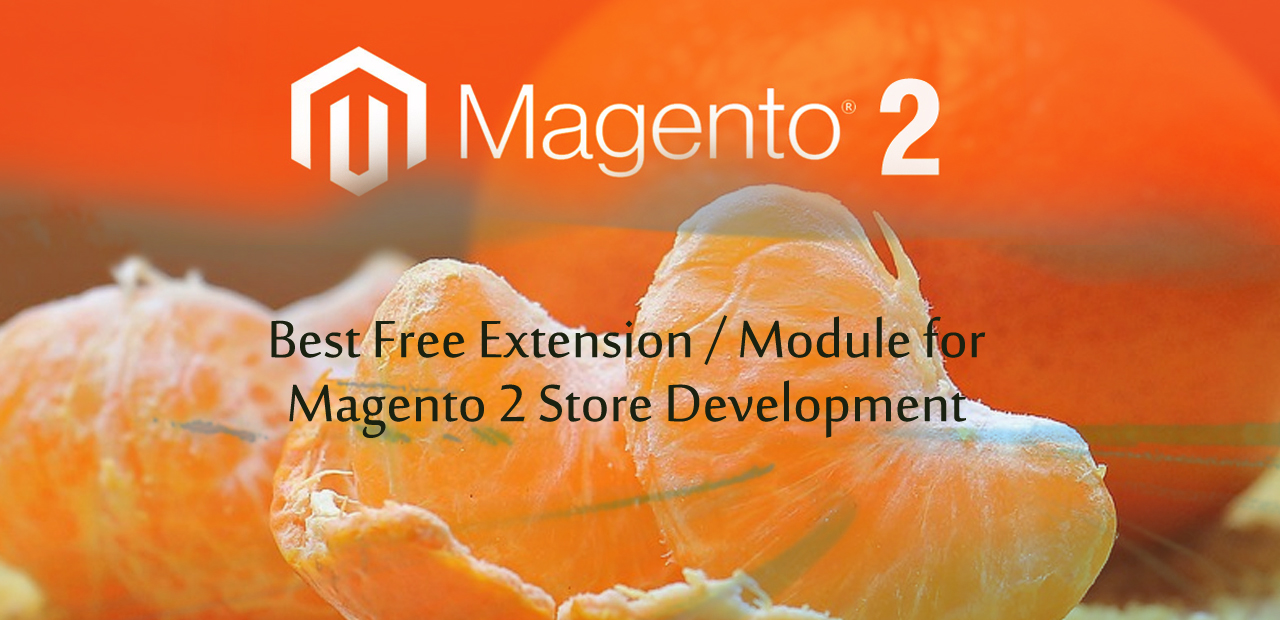 Best Free Extension / Module for Magento 2 Store Development