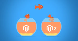 magento 1 to 2 Migration Services