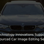 5 Technology Innovations Supporting Outsourced Car Image Editing Services